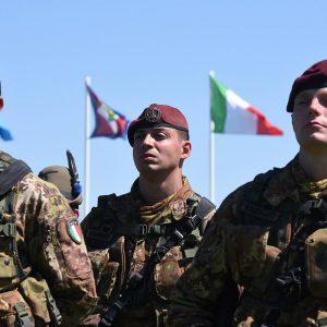 Sistema di posta elettronica – Esercito Italiano