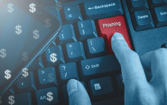 Phishing-as-a-service per colpire Microsoft, DHL, PayPal e DropBox.